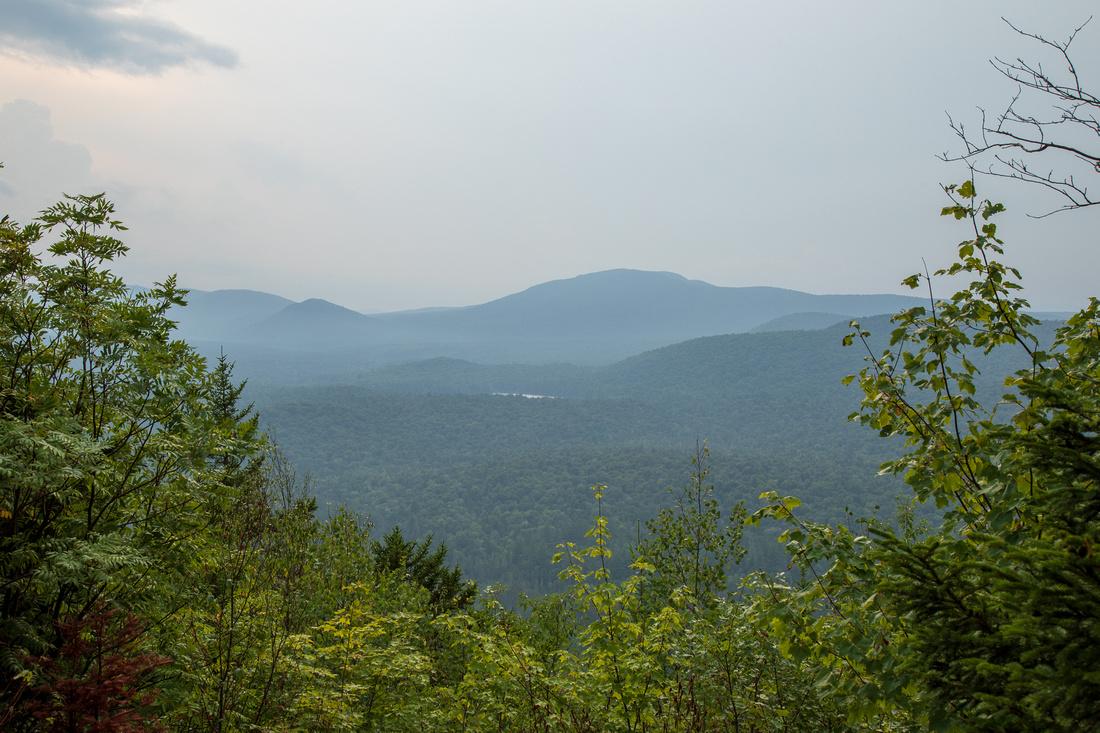 232/365 Sawyer Mountain