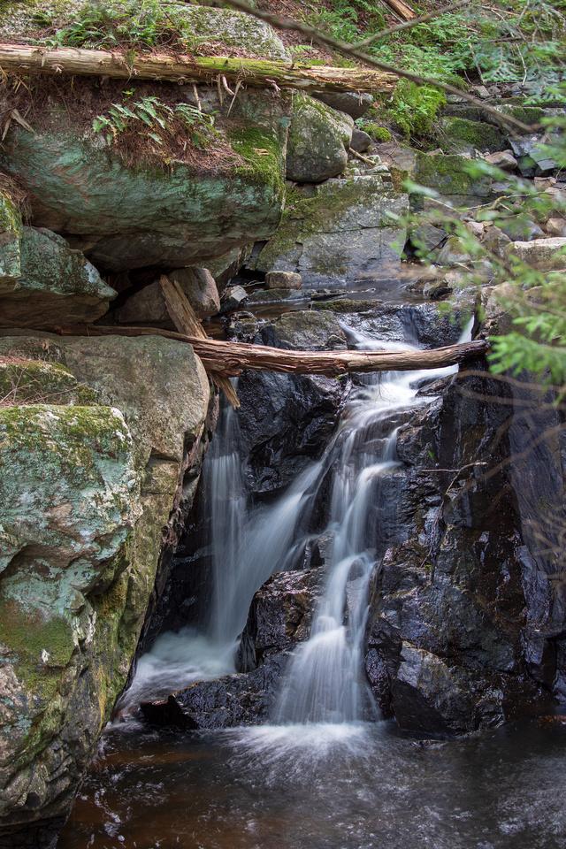 235/365 East Jimmy Creek Waterfall