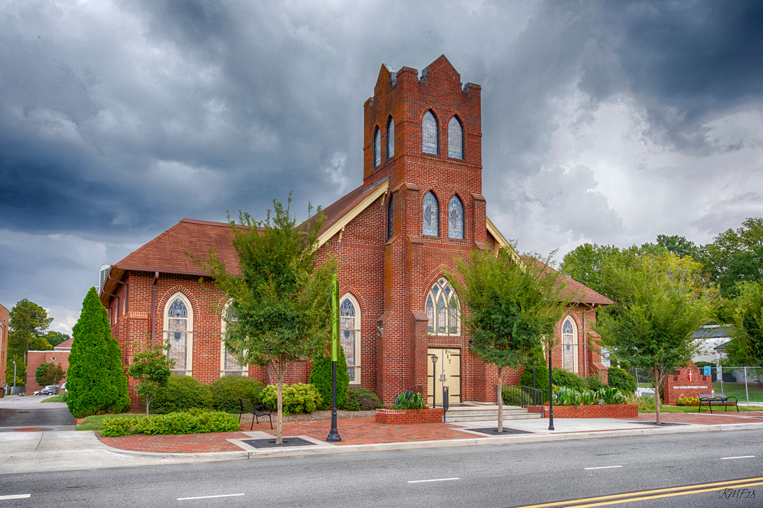 247/365 First United Methodist Church
