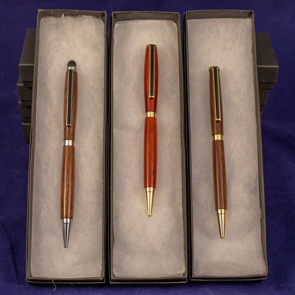 251/365 3 more pens