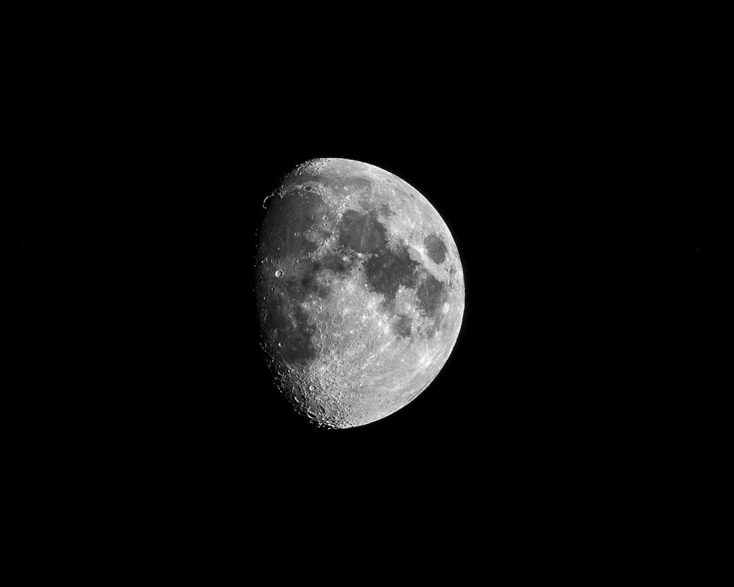 263/365 The Moon