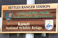 Visitor's center / Ranger Station