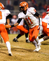 Football: South View vs. Sanderson (Nov 18,  2016)