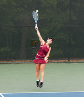 ACC Tennis Championship semifinals