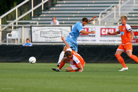 Carolina RailHawks vs Puerto Rico Islanders - May 21, 2011