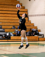 Volleyball: Broughton vs. Green Hope (Oct 26,  2017)