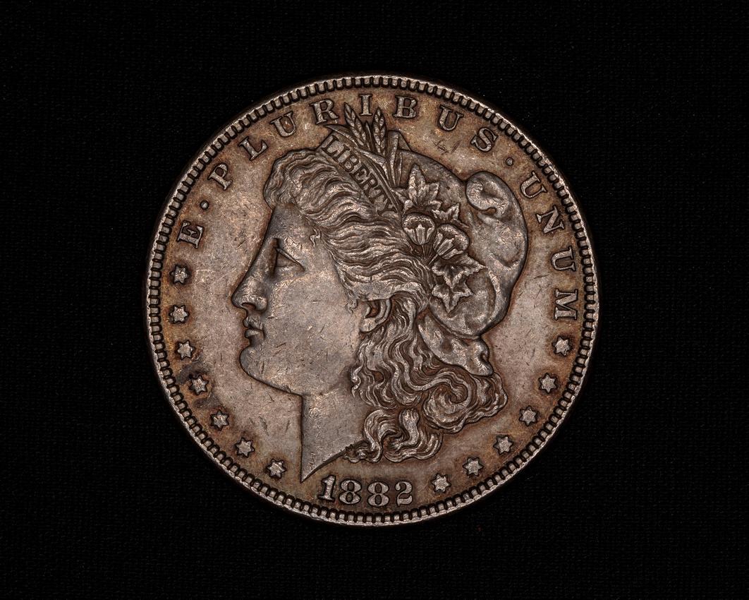 082/365 E Pluribus Unum 1882