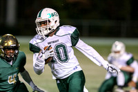 2017-10-27 Southeast Raleigh vs Cardinal Gibbons