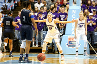 Girls Basketball: Hickory Ridge vs. Northern Guilford (Mar 11,