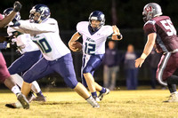 Football:  Leesville Road vs. Wakefield (Nov 4,  2016)